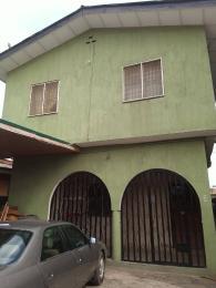 2 bedroom Blocks of Flats House for rent Ojodu abiodun road berger via kosoko. Berger Ojodu Lagos
