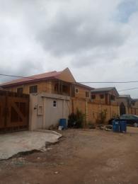 Flat / Apartment for sale Unity Estate Egbeda Alimosho Lagos