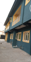 3 bedroom Detached Duplex House for rent 111, Green Land Estate, Idowu Egba/ Governor's Road/lasu Rd Alimosho Lagos