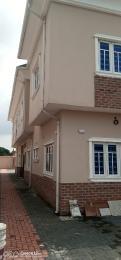 3 bedroom Mini flat for rent Zina Estate Ado Ajah Lagos