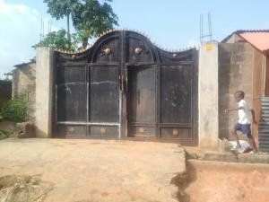 House for sale  Mopo junction after Ayobo Ipaja Lagos