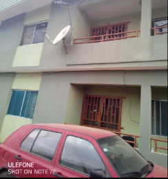 3 bedroom Flat / Apartment for rent Arobaba, Off Egbeda Idimu Road Egbeda Alimosho Lagos