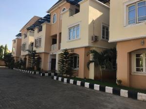 3 bedroom Terraced Duplex House for rent Jabi Abuja