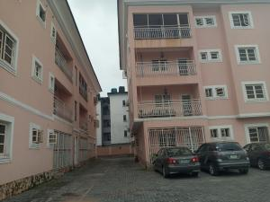 3 bedroom Flat / Apartment for rent ... Osapa london Lekki Lagos