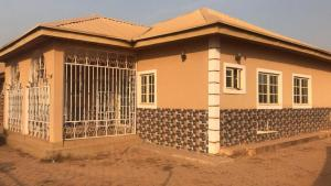 3 bedroom Detached Bungalow House for rent An Estate directly behind Sunnyvale Estate  Dakwo Abuja