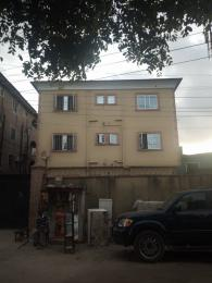 3 bedroom Mini flat Flat / Apartment for rent Lawanson Surulere Lagos