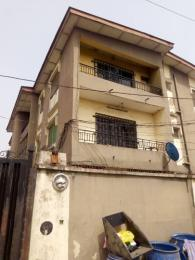 3 bedroom Flat / Apartment for rent Off college road adekoya estate. Aguda(Ogba) Ogba Lagos
