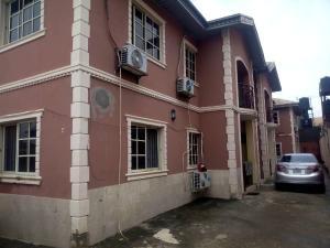 3 bedroom Blocks of Flats for rent Gemade Estate Gowon Egbeda Alimosho Lagos