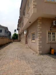 3 bedroom Blocks of Flats for rent   Oregun Ikeja Lagos