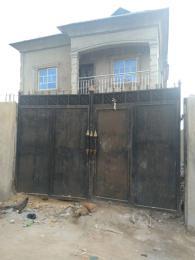 3 bedroom Self Contain Flat / Apartment for rent K-FARM estate Obawole. Iju Lagos