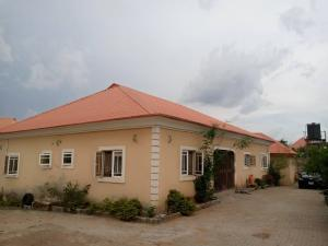 6 bedroom Detached Bungalow House for sale An Estate by Peace Court Lokogoma Abuja