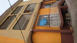 4 bedroom Self Contain Flat / Apartment for rent Mende Maryland Lagos