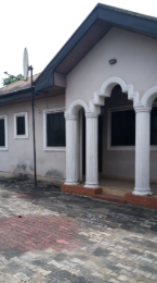 4 bedroom Detached Bungalow House for rent Eliohani Off Rumuodara Junction Port Harcourt Rivers