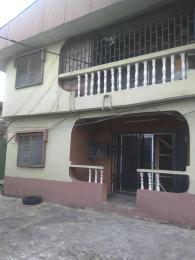 4 bedroom Flat / Apartment for rent canoe Oke-Afa Isolo Lagos