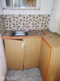 2 bedroom Self Contain Flat / Apartment for rent Lucas street near K-FARM estate Obawole Iju. Iju Lagos