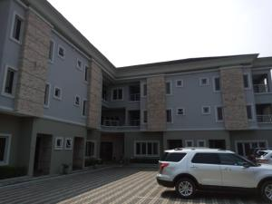 4 bedroom House for rent Osborne Foreshore Estate Ikoyi Lagos