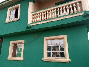 2 bedroom Blocks of Flats House for sale Off Ijegun ikotun road ikotun lagos  Ijegun Ikotun/Igando Lagos