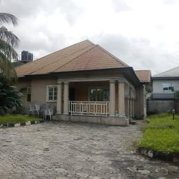 Detached Bungalow House for rent ... Trans Amadi Port Harcourt Rivers