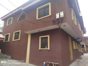 5 bedroom Detached Duplex House for rent Off Agbaoku Opebi Ikeja Lagos