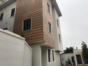 5 bedroom House for sale Osborne Foreshore Estate Ikoyi Lagos