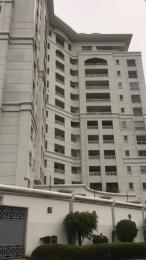 Penthouse Flat / Apartment for rent Off. Bourdillon  Old Ikoyi Ikoyi Lagos