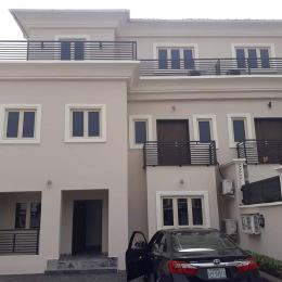 Semi Detached Duplex House for rent 2nd Ave  Banana Island Ikoyi Lagos
