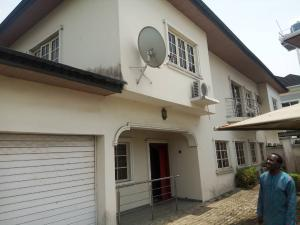 5 bedroom Detached Duplex House for rent Is at Queen's Drive off Bourdilon Road Bourdillon Ikoyi Lagos