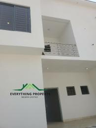 5 bedroom Semi Detached Duplex House for rent Ministers Quaters. Katampe Main Abuja