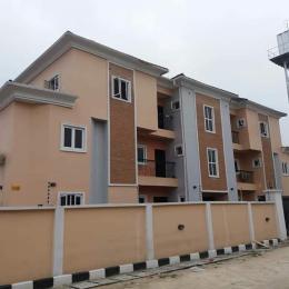 Blocks of Flats House for sale Agungi lekki Agungi Lekki Lagos