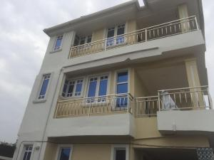 7 bedroom House for rent Badore Ajah Lagos