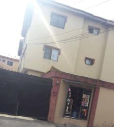 3 bedroom Blocks of Flats House for sale Aguda Aguda Surulere Lagos