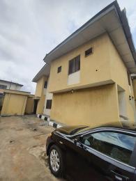 4 bedroom Detached Duplex House for rent Omole ph2 estate via berger. Omole phase 2 Ojodu Lagos