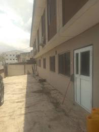 1 bedroom mini flat  Mini flat Flat / Apartment for rent Ojodu off grammar schoool. Berger Ojodu Lagos