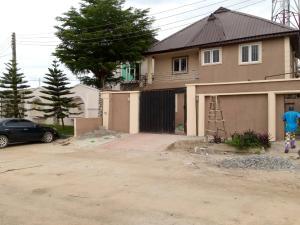 1 bedroom mini flat  Self Contain Flat / Apartment for rent Gowon Estate Ipaja Lagos