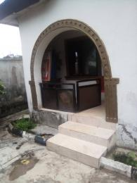 3 bedroom House for sale Okesiagun command  Abule Egba Abule Egba Lagos