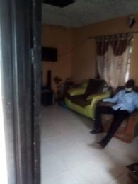 3 bedroom House for sale Okesiagun command  Abule Egba Abule Egba Lagos