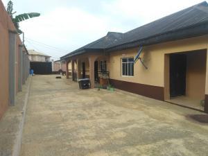 2 bedroom Blocks of Flats House for rent Unity Estate, Agric Ikorodu Lagos