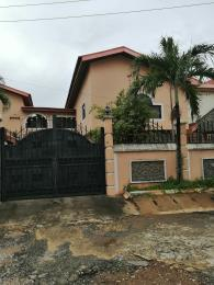 5 bedroom Semi Detached Duplex House for sale Adebayo Omoniyi Street, off Residents road.  Phase 2 Gbagada Lagos