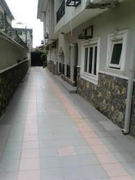 3 bedroom Flat / Apartment for rent Parkview estate Ago palace way. Okota Ago palace Okota Lagos