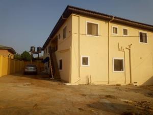 2 bedroom Blocks of Flats House for rent Gbaga, after Itamaga, Ikorodu Lagos
