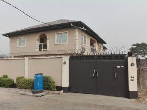 4 bedroom House for sale Olaniyan Estate  Mile 12 Kosofe/Ikosi Lagos