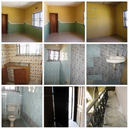 Flat / Apartment for rent Iyana - Era, Iyanosash, Iyanera, Isashi Okokomaiko Ojo Lagos