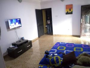 1 bedroom mini flat  Mini flat Flat / Apartment for rent Yusuf Street, oke-ira, Aguda Ogba Aguda(Ogba) Ogba Lagos