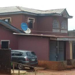 3 bedroom Blocks of Flats House for sale Off ile Ibadan bus stop isuti road igando Lagos  Igando Ikotun/Igando Lagos