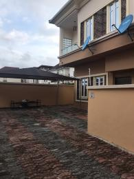 4 bedroom Detached Duplex House for rent In a serene environment in Igbo efon Igbo-efon Lekki Lagos