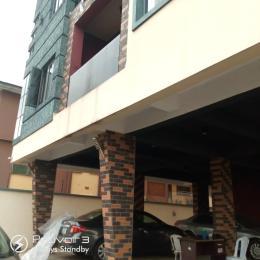 2 bedroom Blocks of Flats for rent ... Oregun Ikeja Lagos