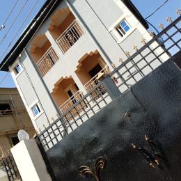 1 bedroom mini flat  Mini flat Flat / Apartment for rent Fadeyijecob street Jibowu Yaba Lagos