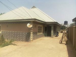 4 bedroom Detached Bungalow House for sale Angwan Meigero, close to learners Junction Kaduna South Kaduna