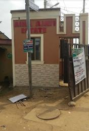 Mini flat for rent Aina Ajayi Estate Abule Egba Abule Egba Lagos