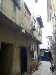 Mini flat Flat / Apartment for rent Kuku close beside Delta Crown Hospital, by Ile-Ife bustop Ketu Lagos
